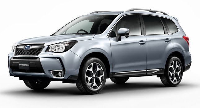 2014 Subaru Forester Colors Wallpaper Pictures Gallery | Car Gallery ...