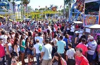 33ª EXPÔJANAÚBA - SINDICATO RURAL DE JANAÚBA
