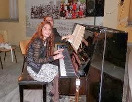 Μαθητική συναυλία πιάνου στο ΘΕΜΙΣΤΟΚΛΗ