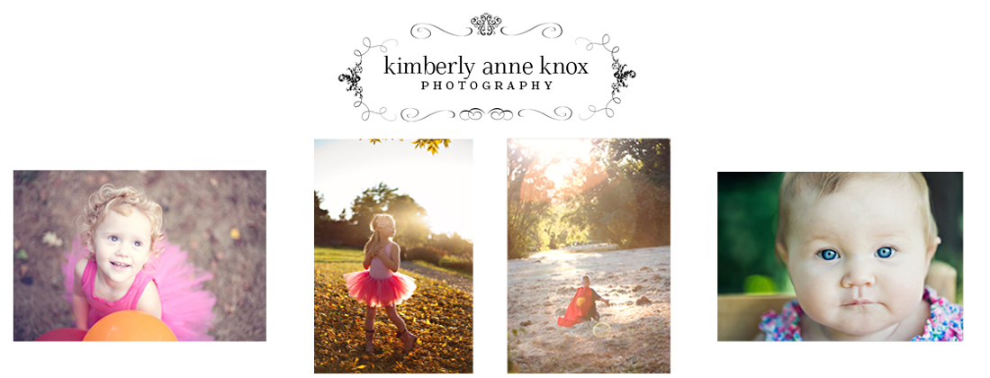 Children's Photographer | Kimberly Anne Knox Photography | Portland, Oregon