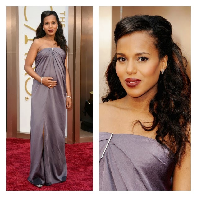 kerry washington oscar 2014