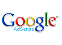Earn with Google Adsense Front