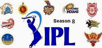 IPL change schedule and new time table