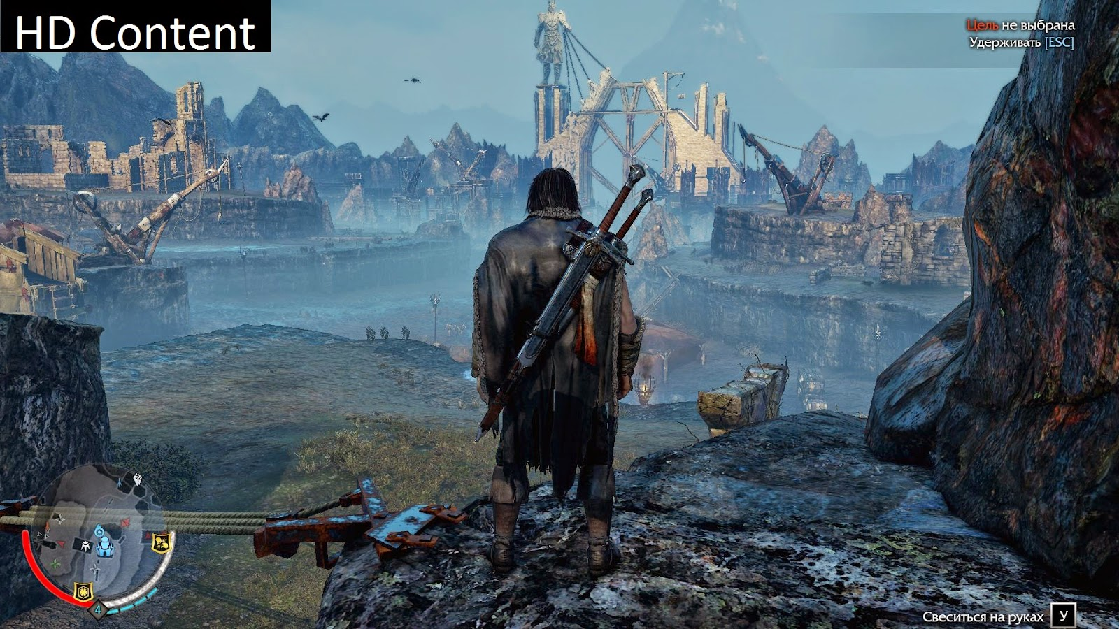 Middle Earth Shadow of Mordor Download Full Version