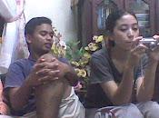 abang yan dan Kak long