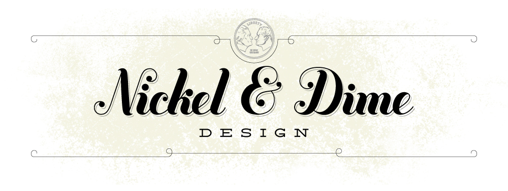 Nickel and Dime Apparel