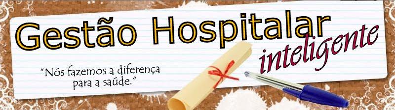 Gestão Hospitalar Inteligente