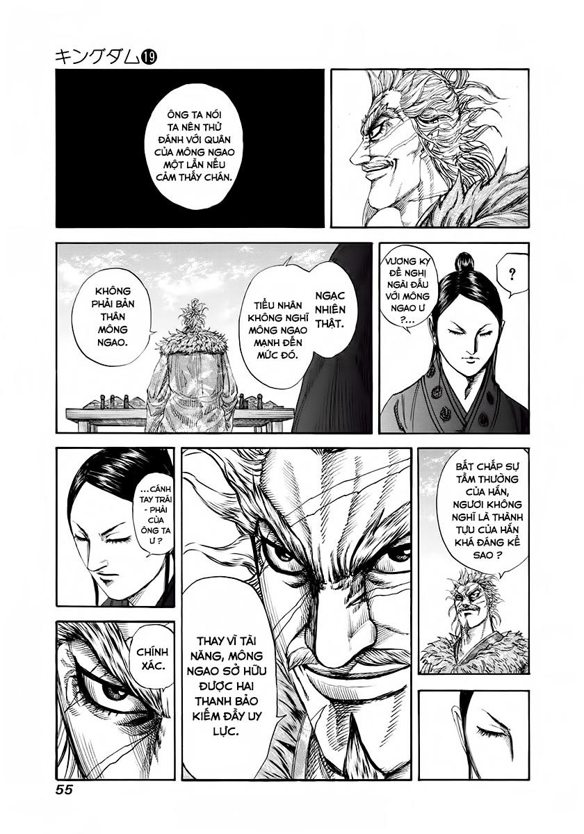 Kingdom - Vương Giả Thiên Hạ Chapter 198 page 14 - IZTruyenTranh.com