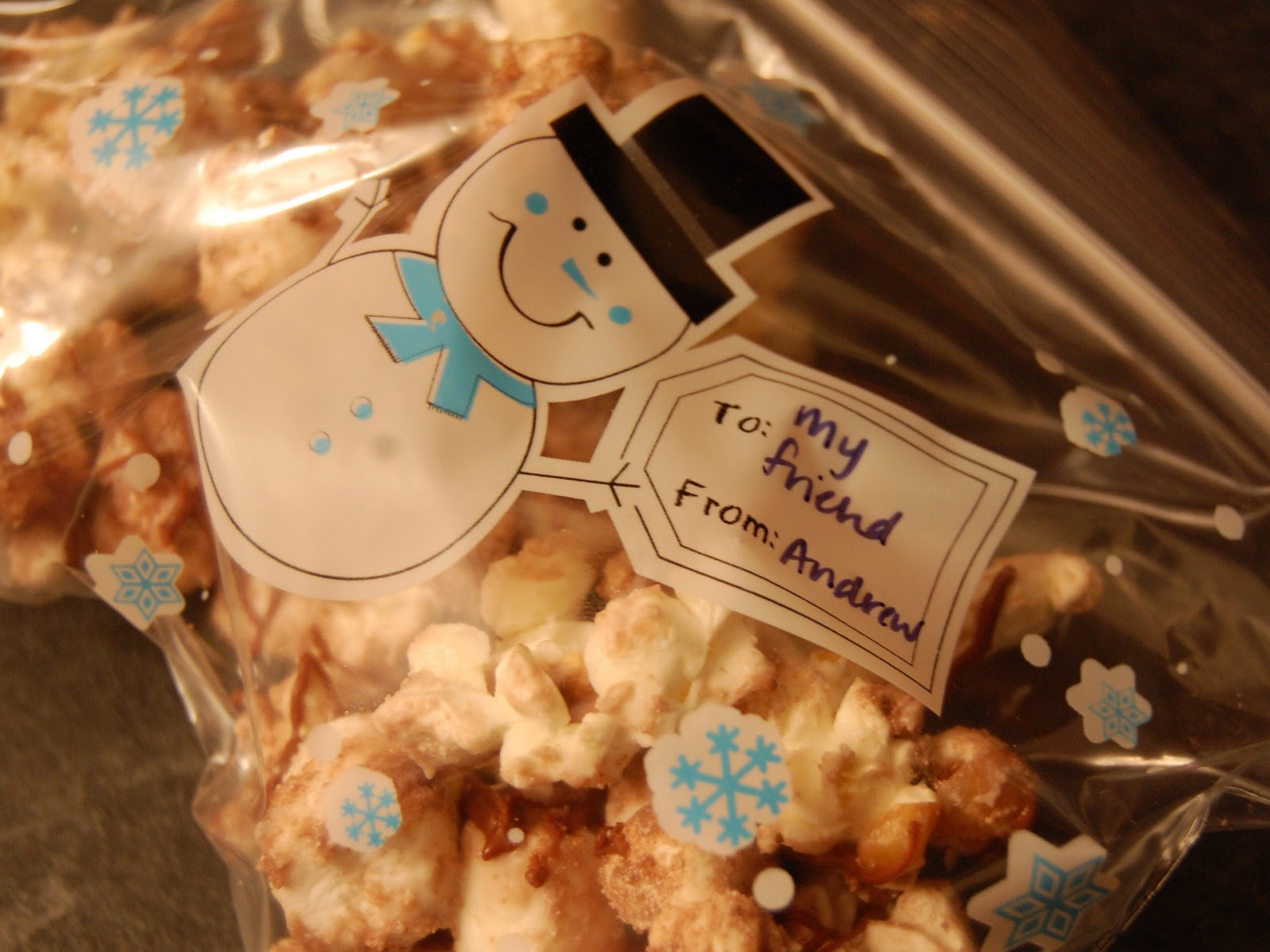 Cassie craves last minute homemade gift ideasvolving hot cassie craves last minute homemade gift ideasvolving hot chocolate negle Choice Image