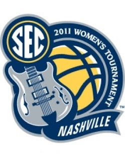 SEC 2011 Tournament Logo