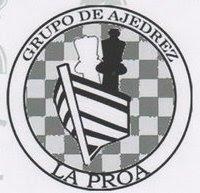 Grupo de Ajedrez La Proa