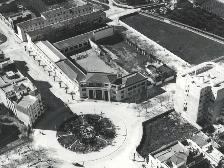 Instituto Laboral de Gandía