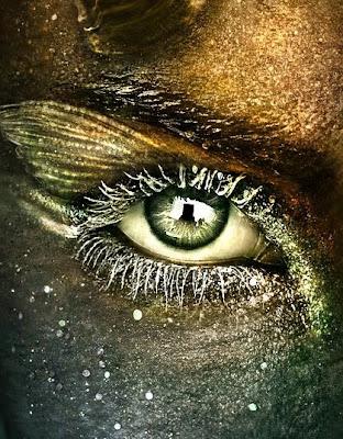capricornio ojo
