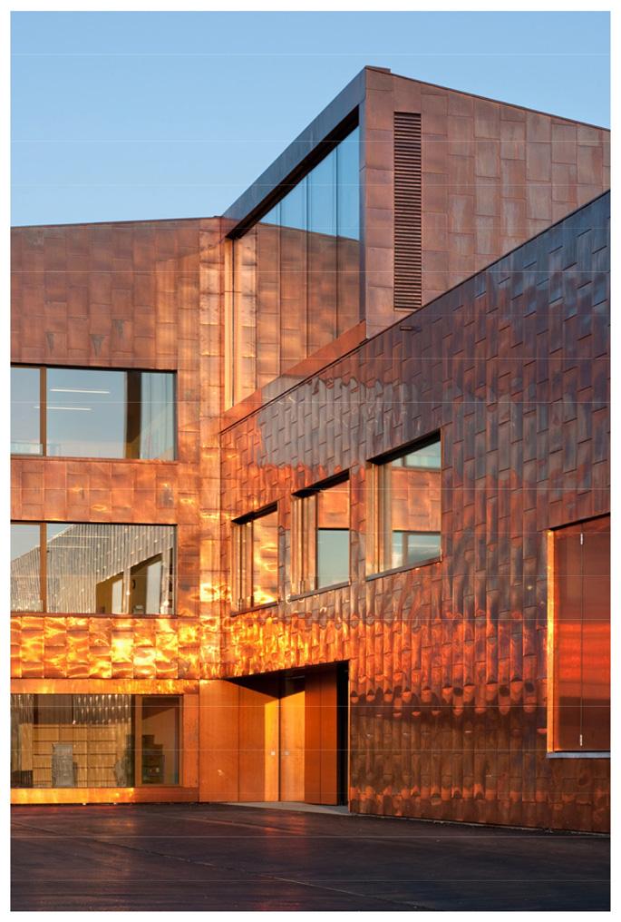 15n de l 39 architecture contemporaine suiza hic arquitectura. Black Bedroom Furniture Sets. Home Design Ideas