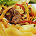 Vietnamese Coconut Blade Salad Recipe (Goi Cu Hu Dua)