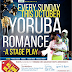 Marriage Proposal Gone Wrong! Come Watch #YorubaRomance Today at Terra Kulture!