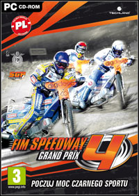 FIM Speedway Grand Prix 4 2011 [PC Full] Ingles [Skidrow] Descargar