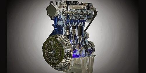GM dan Peugeot-Citroen Bikin Mesin Kecil
