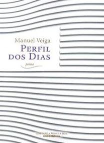 Livro de Poesia de Manuel Veiga