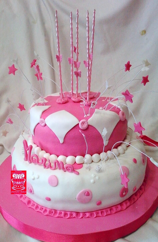 Imagenes tortas para niñas - Imagui