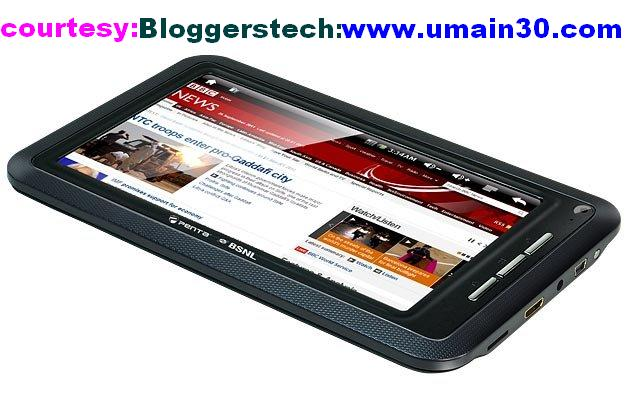 Cheapest Tablet PC made in India