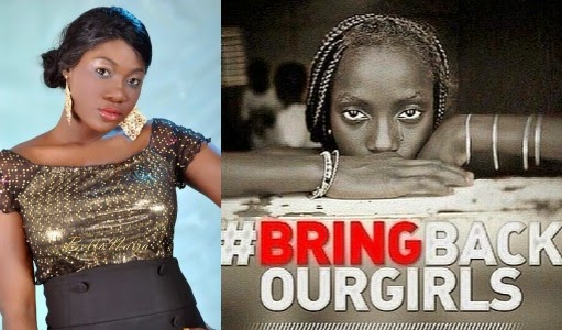 mercy johnson missing girls