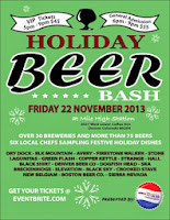 Holiday Beer Bash