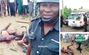 Badagry killing of two varsity students