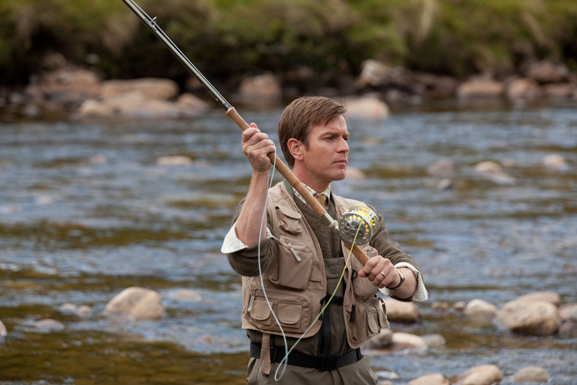 michissippi fly new fly fishing movie