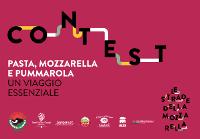 Le Strade della Mozzarella Contest  2015