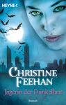 BUCH: Jägerin der Dunkelheit - Christine Feehan