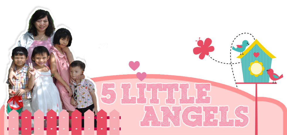 5 Little Angels