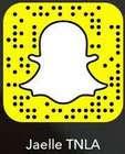 Notre SnapChat