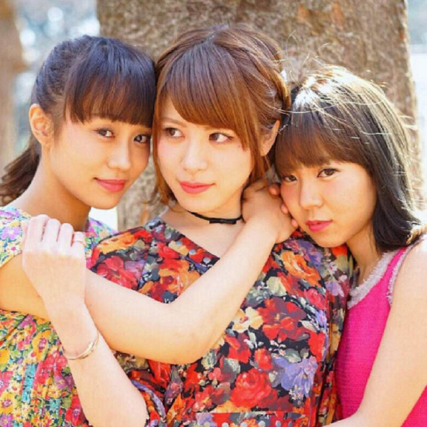 [Single] 田中桜・小田夢乃・春田瑠里 – 未来への扉 (2016.06.22/MP3/RAR)
