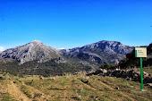 Villaluenga-Sierra Blanquilla-Ubrique