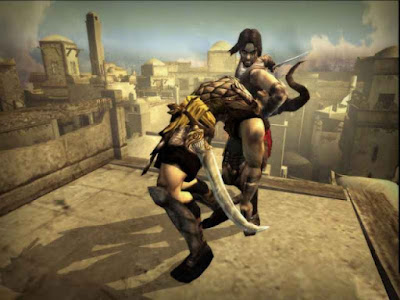 Prince of persia the two thrones Download For free