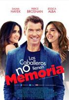 Los Caballeros no Tienen Memoria (2015)