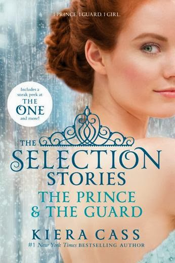 The Selection Stories 1