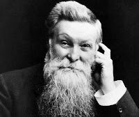 Biography of John Boyn Dunlop - Tires Discoverer Wind