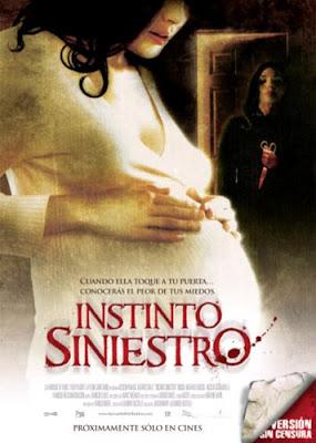 Instinto Siniestro – DVDRIP LATINO