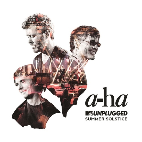 Adquira já o novo álbum <i>MTV Unplugged - Summer Solstice</i>
