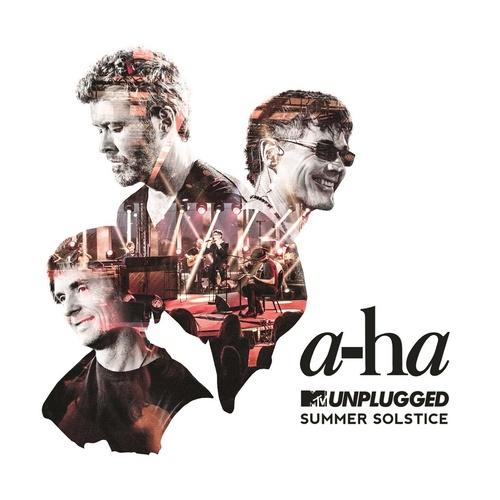 Adquira já o novo álbum <i>MTV Unplugged - Summer Solstice</i>