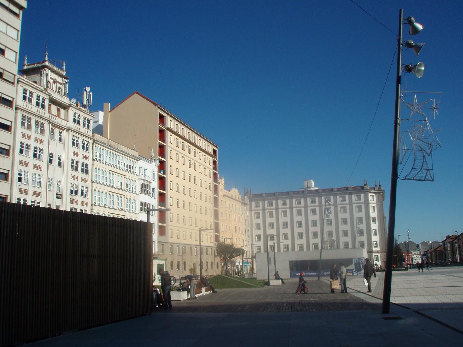 Ferrol no s lo sol y playa - Temperatura actual ferrol ...
