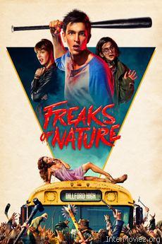 Fenómenos De La Naturaleza (2015) DVDRip Latino