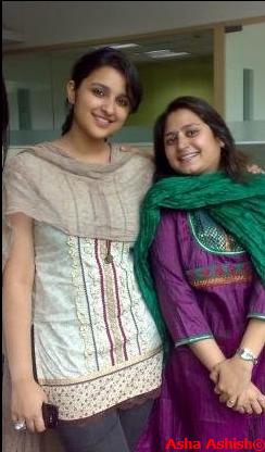 Parineeti Chopra And Priyanka Childhood Here Are A Couple