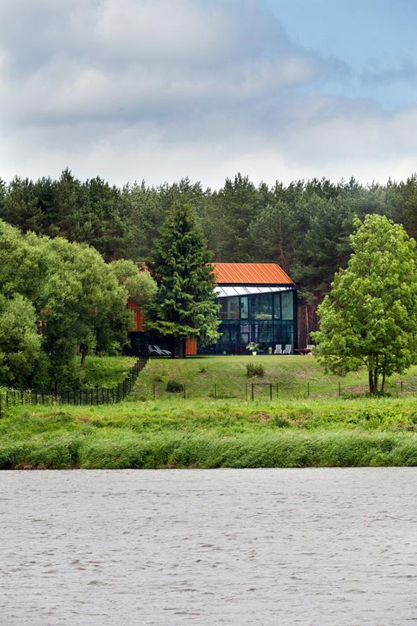 Lithuania buy luxury home