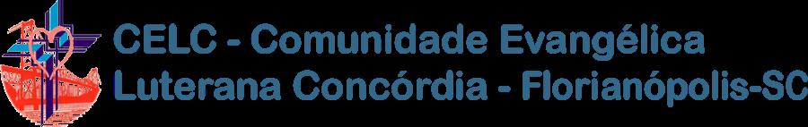 Comunidade Evangélica Luterana Concórdia - Florianópolis - SC