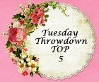 Tuesday Throwdown #100