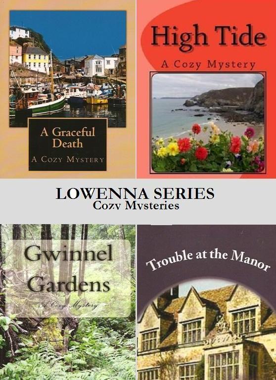 Ann Summerville's Books