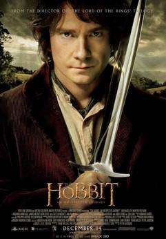 Ver El Hobbit 1 Un Viaje Inesperado (2012) Online HD / Español